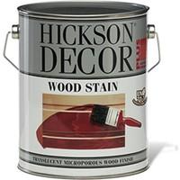 Hemel Hickson Decor Wood Stain 5 Lt Calif