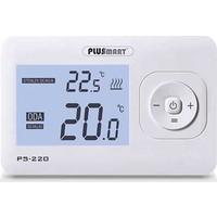 Plussmart PS 220 Kablolu Dijital Oda Termostatı