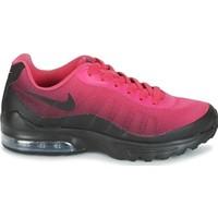 Nike Air Max İnvigor Print (Gs) Yürüyüş Ve Koşu Ayakkabısı