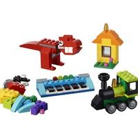LEGO Classic 11001 Yapım Parçaları ve Fikirler