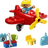 LEGO DUPLO Town 10908 Uçak