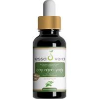 Essavera Çay Ağacı Yağı 20 ml