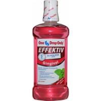 One Drop Only Gingival Alkolsüz Ağız Gargarası 500 ml