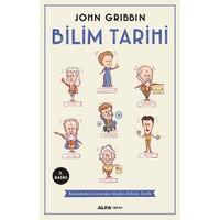 Bilim Tarihi - John Gribbin