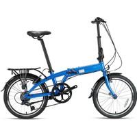 Tern Link A7 Katlanır Bisiklet 2018 Model