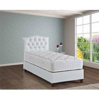 Sleep Comfort Siesta Yatak Baza Başlık Set 90x190