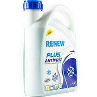 Renew Plus Yeşil Antifiriz -40C 3 Litre