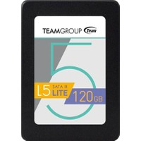 Team Group L5 Lite 2.5 Sata3 120GB SSD