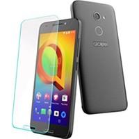 Bufalo Alcatel A3 Cam Ekran Koruyucu