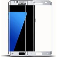 Bufalo Samsung S7 Edge (G935) Kavisli 4D Cam Ekran Koruyucu
