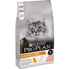 Pro Plan Cat Derma Plus Hairball Control Salmon 1,5 Kg