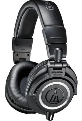 Audio Technica Ath-M50X Stüdyo Referans Kulaklık
