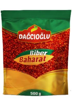 Dağcıoğlu Acı Toz Biber 500 gr