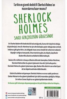 Sherlock Holmes Serisi - 5 Kitap