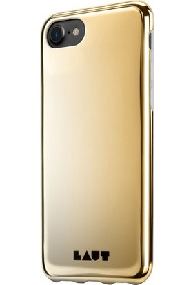 Laut Huex Apple iPhone 7 Gold Kılıf