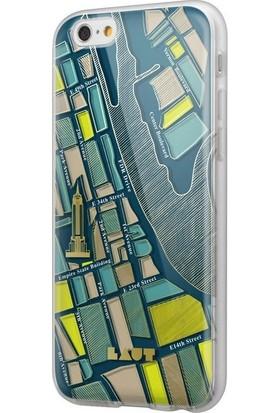 Laut Nomad Apple iPhone 6 / 6S New York Kılıf