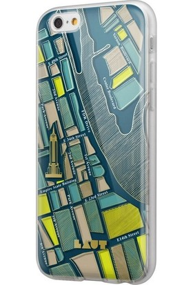 Laut Nomad Apple iPhone 6 / 6S Plus New York Kılıf
