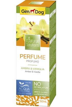 Gimdog Bakım Amber Ve Vanilyalı Parfüm 50 ml