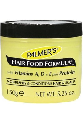 Palmer's Hair Food Nourishes Cond. 150 gr