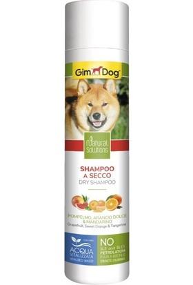 Gimdog Bakım Kuru Şampuan 250 ml