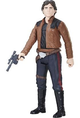 Star Wars Dev Figür Han Solo E2380-E1176