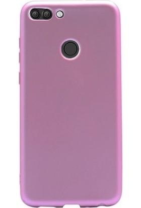 Gpack Asus Zenfone Max Plus ZB570TL Kılıf Premier Lüx Silikon