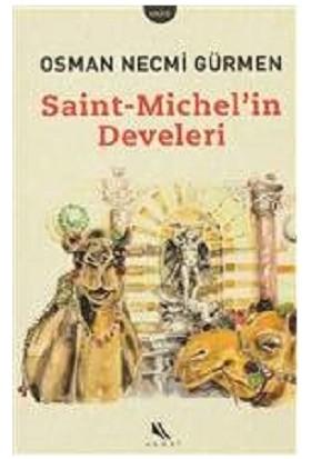 Les Chameaux De Saint Michel