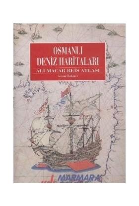 Osmanlı Deniz Haritaları