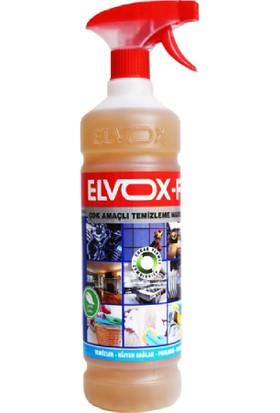 Elvox-Fı Çok Amaçlı Temizleme Maddesi