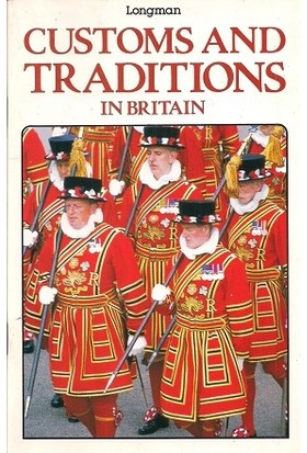 Customs And Traditions İn Britain Stage 2