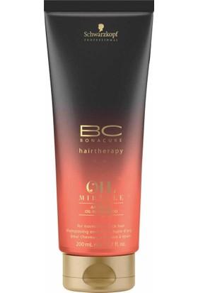 Bonacure Oil Miracle Argan Oil Şampuan 30 ml