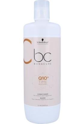 Bonacure Q10 Time Restore Micellar Şampuan 1000 ml