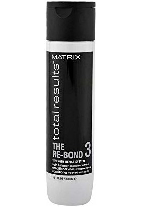 Matrix Total Results The Re Bond 3 Saç Kremi 300 ml Onarım