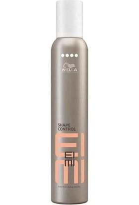 Wella Eimi Shape Control Güçlü Tutuş Veren Saç Köpüğü 500 ml