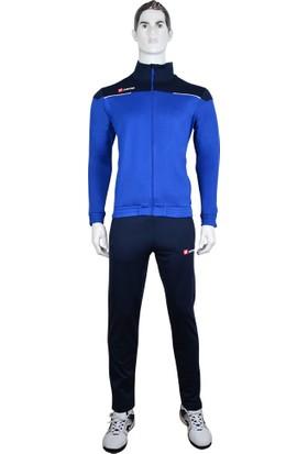 Lotto R4233 Suit Shine Kamp Eşofman Takımı