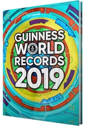 Guınness World Records 2019 (Türkçe) - Guinness World Records