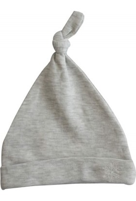 Baby Corner Şapka Kukuleta Melanj