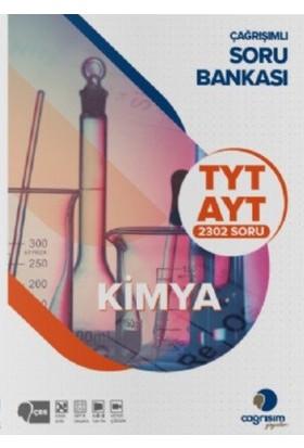 Çağrışım Yayınları Tyt Ayt Kimya Çağrışımlı Soru Bankası