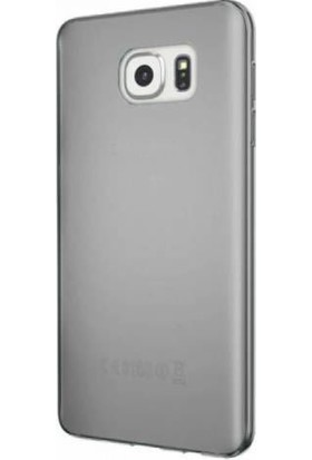 TeknoArea Samsung Galaxy S7 Edge Kılıf Ultra ince Silikon Kapak 0.2 mm