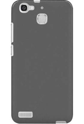 TeknoArea Huawei GR3 Ultra İnce Silikon Kapak 0.2 mm