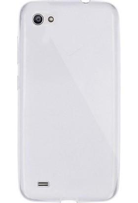 TeknoArea Vestel Venüs V3 5070 Ultra İnce Silikon Kapak 0.2 mm