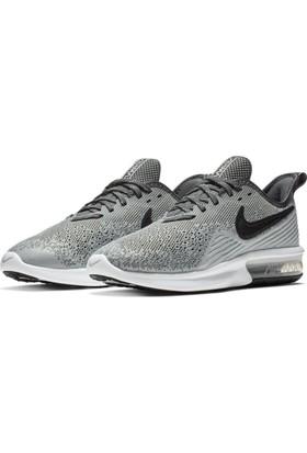 new style 650c7 29e33 Nike Wmns Air Max Sequent 4 Bayan Yürüyüş Koşu Ayakkabı Ao4486-010 ...