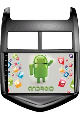 Navimate Chavrolet Aveo Android Navigasyon Multimedya Tv Oem