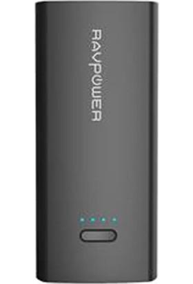 RAVPower Basis Series 5200mAh Powerbank Taşınabilir Şarj Cihazı