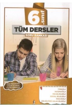 Bkd Yayınları 6. Sınıf Tüm Dersler Soru Bankası