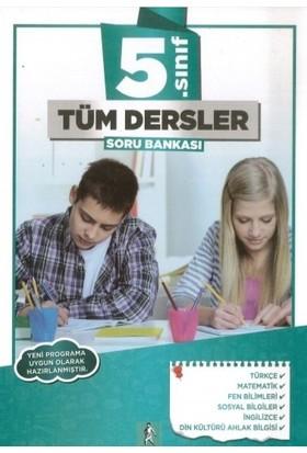 Bkd Yayınları 5. Sınıf Tüm Dersler Soru Bankası