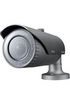 Samsung Sno-6084Rp 2Mp 3-8 5Mm Motorize Lens Sd Kart Poe Bullet Ip Kamera