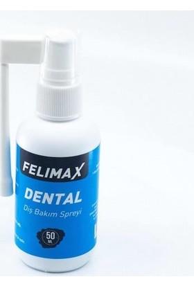 Felimax Dental Kedi Diş Bakım Spreyi 50 Ml