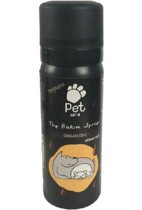 Pet Love Çikolata Temptation Özlü Kedi Köpek Parfümü 50 Ml