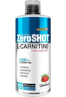 Zero Shot L-Carnitine Thermo Burn 960 ML